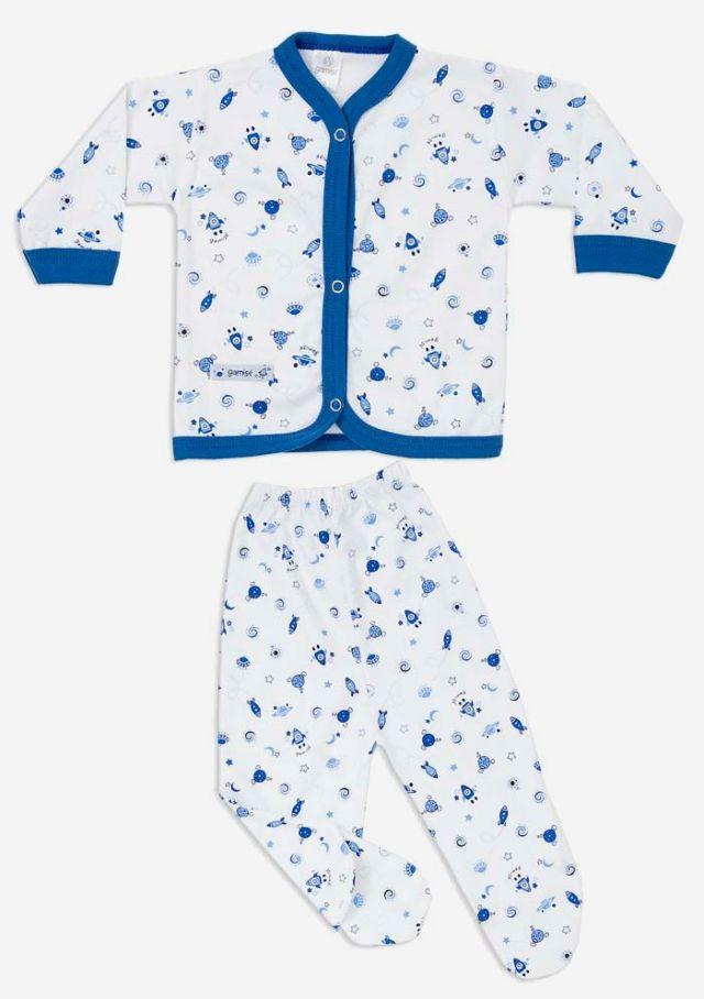 80f3b84e5 pijamas para bebe vanon