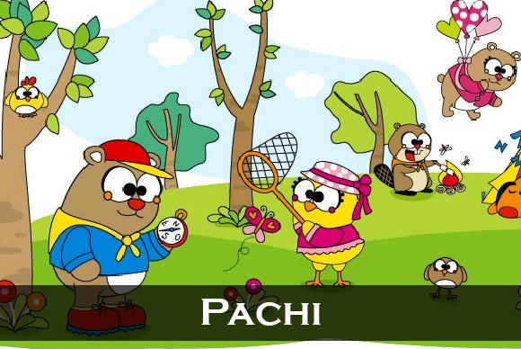 Pachi