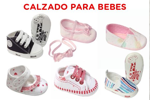 Zapatos para Bebes por Mayor