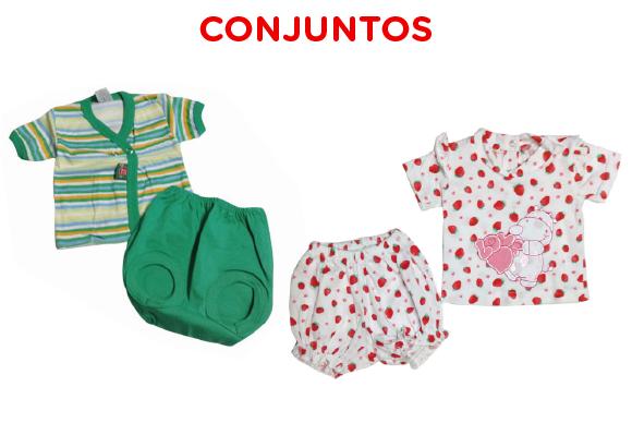 Conjuntos para bebés