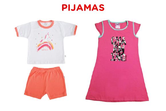 Pijamas para Bebes por Mayor