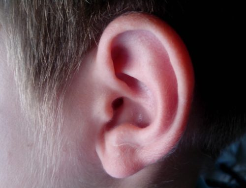 Limpieza de los oídos